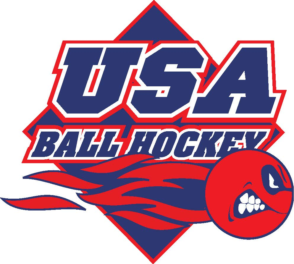 USA Ball Hockey 2007 Logo