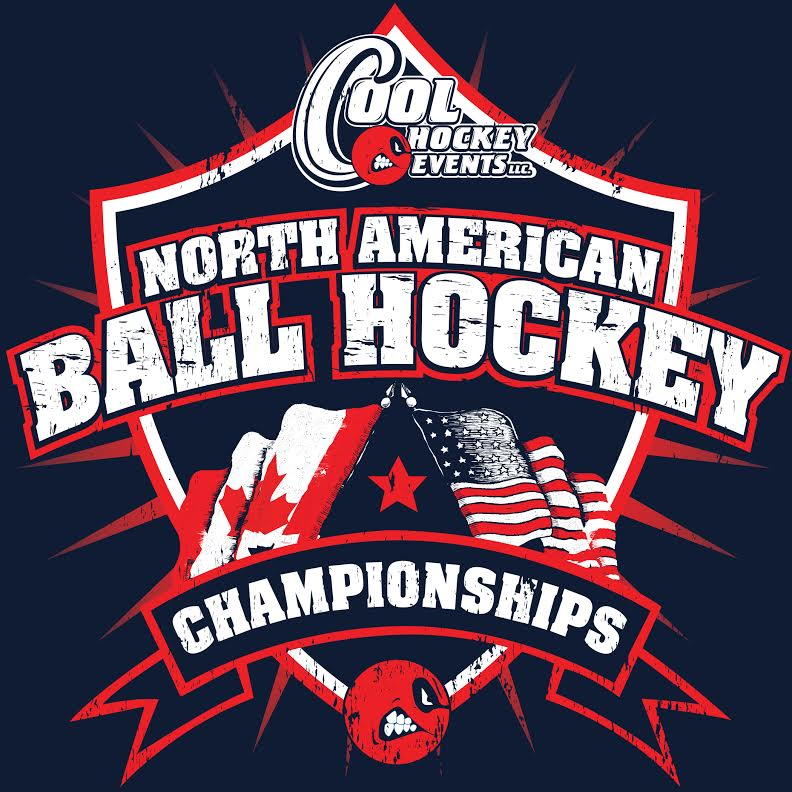 2019 North American Ball Hockey Championships Cool Hockey Events