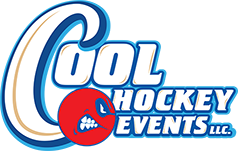 Cool Hockey Events Logo