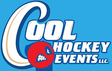 Cool Hockey Events Logo
